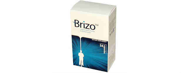 Brizo Prostate Support Review