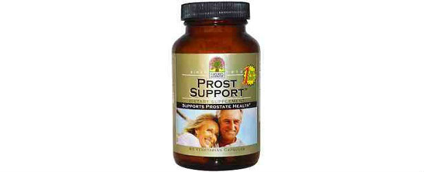 Nature's Answer Platinum ProstSupport Review