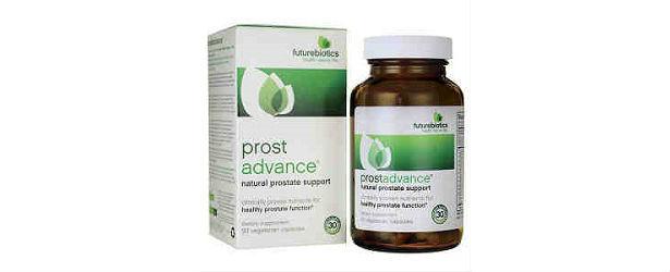 Futurebiotics Prostadvance Review