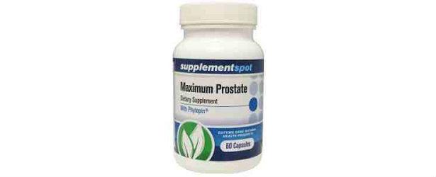 Maximum Prostate Review