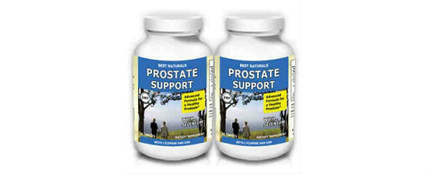 Best Naturals Prostate Support Review 615