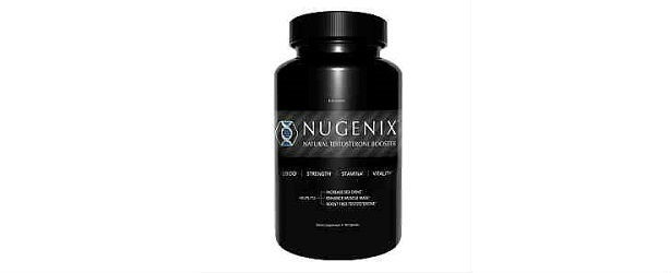 Nugenix Natural Testosterone Booster Review
