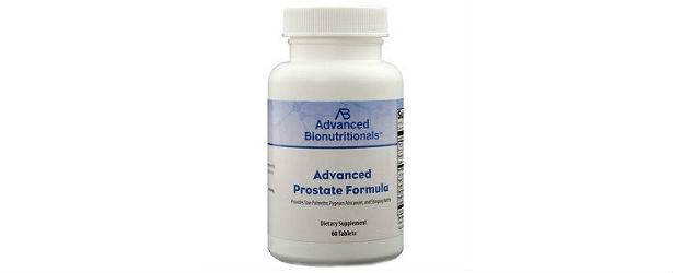 Advanced Prostate Formula Review