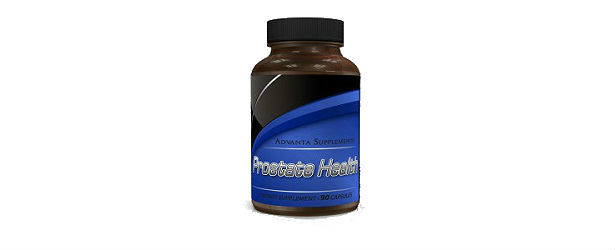 Advanta Supplements Prostate Health Review
