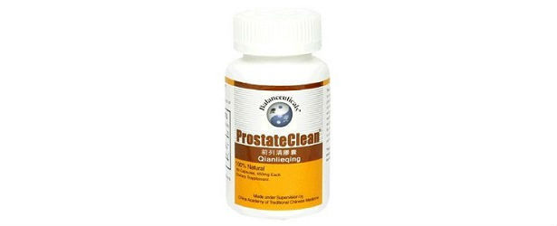 Balanceuticals Prostate Clean Review