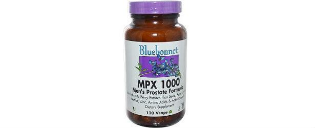 Bluebonnet MPX 1000 Review