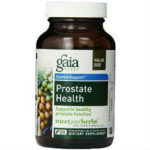 Gaia Herbs Prostate Health Review