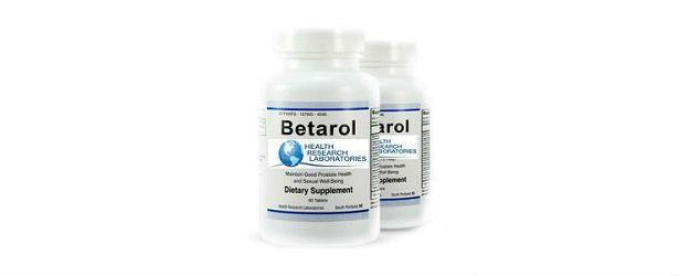 Health Research Laboratories Betarol Review