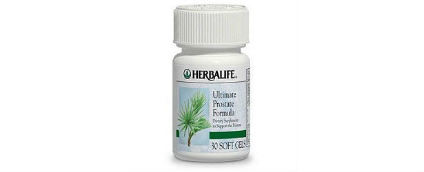 Herbalife Ultimate Prostate Formula Review