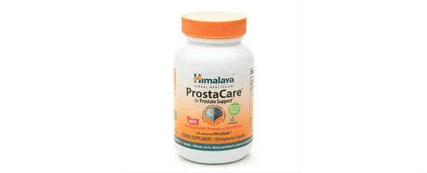 Himalaya Herbal Healthcare ProstaCare Review