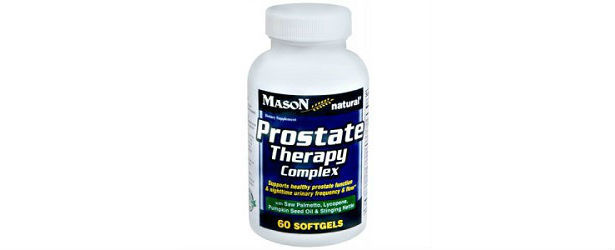 Mason Natural Prostate Supplements Review