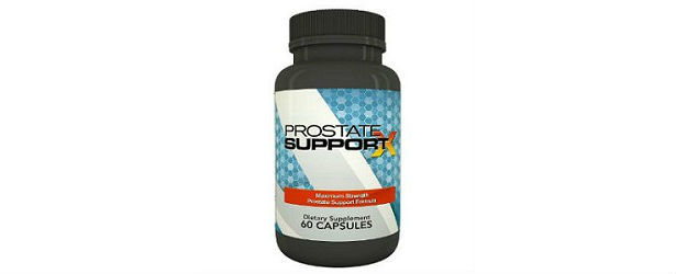 Prostate Support X Review