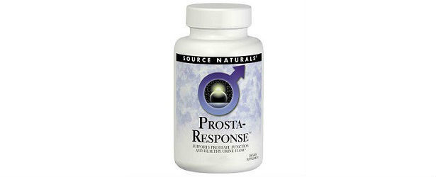 Source Naturals Prosta-Response Review