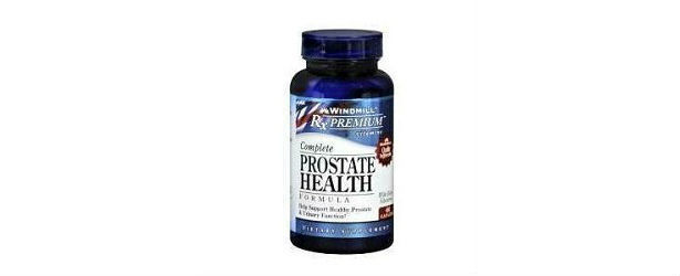 Windmill RxPremium Prostate Health Formula Review