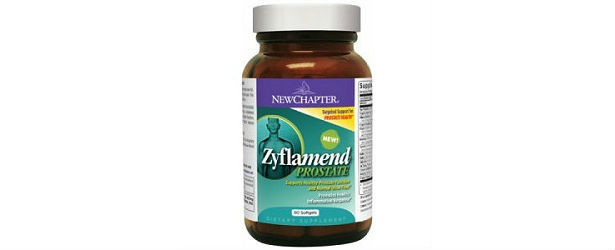 Zyflamend Prostate Review