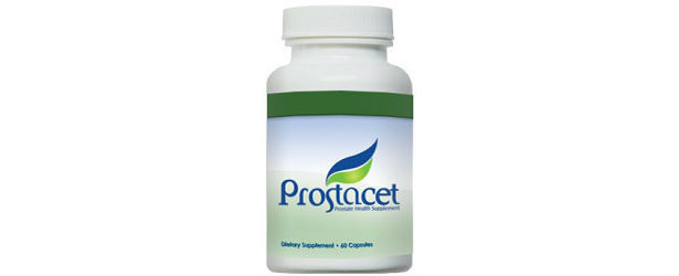 About Prostacet As A 2nd Choice For Prostate Supplement