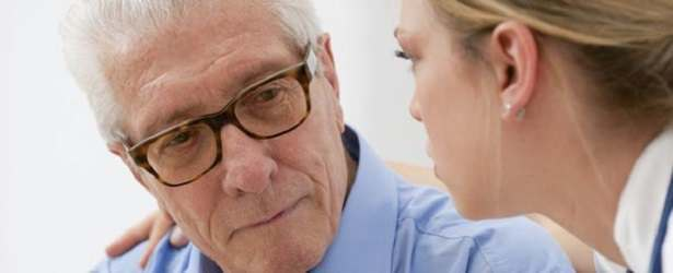 Diagnosis Of Enlarged Prostate Or BPH