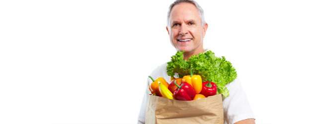 Healthy Diet for Prostate
