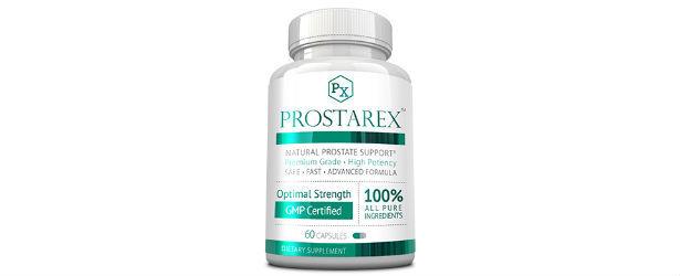Prostarex Review