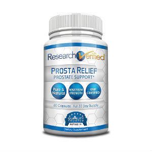 Research verified prosta relief review is it effective safe this review of research verified prosta relief will give an insight into how effective this product is and how it can help prostate sufferers publicscrutiny Image collections